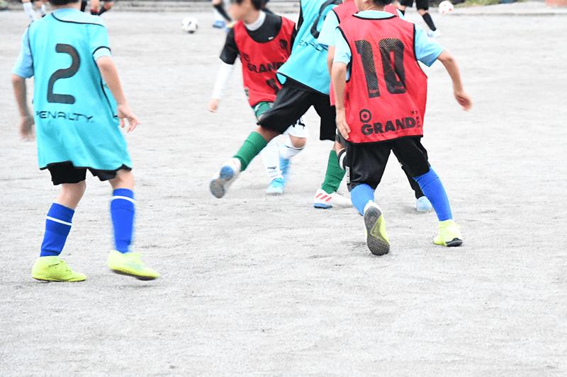 サッカースクール目黒